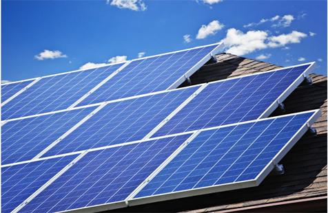 Paneleres Solares